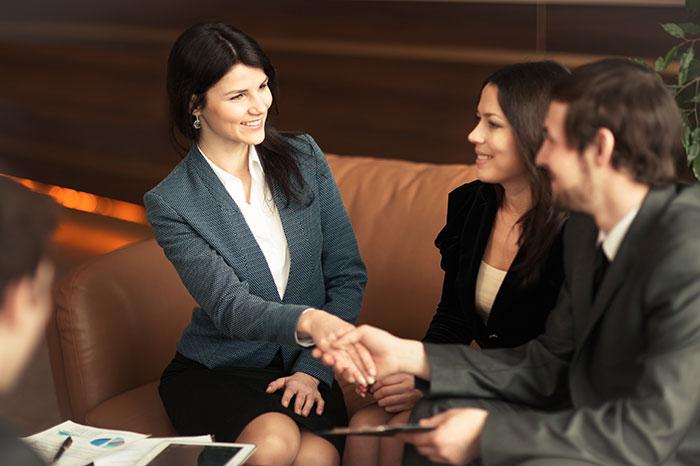 Legal Interviewer Recruited by Estlund and Associates